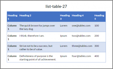 list-table-27