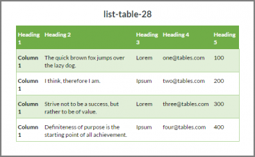 list-table-28