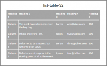 list-table-32